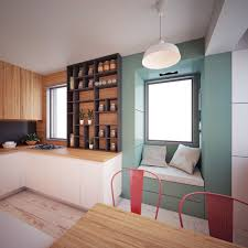 Ultra Tiny Home Design 4 Interiors Under 40 Square Meters Home