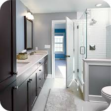 Bathroom Remodel Ideas Whats Hot In 2015 Gray Frameless Shower ... Bathtub Remodel Ideas And Time Lapse Of Tub To Shower Cversion Where Does Your Money Go For A Bathroom Homeadvisor Easycare Bath Showers 7 Essential Improvements Next Raised Ranch Small Remodeler Remodeling In Mansas Va Nvs Kitchen Delaware Home Improvement Contractors Guide 30 Pics Decor Indoor Inspire Your Dream Bathroom Remodel Modern Design By Hgtv Bathrooms
