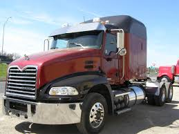 100 Aaa Truck 2009 MACK VISION CXN613