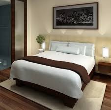 30 Hotel Style Bedroom Ideas 05