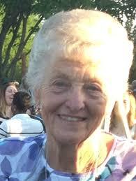 Obituary for Nadine Hall