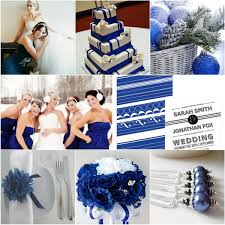Terrific Blue Winter Wedding Ideas Trendsblue Color Themes For 20132014