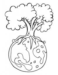 Earth Day Coloring Pages Here Are Some Interesting Sheets For Your Child