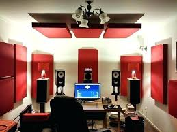 Interior Music Studio Design New Francis Manzella Ltd Architectural And Acoustic Regarding 13 From