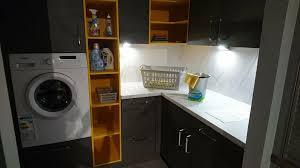 hauswirtschaftsraum ausstellungsstück incl waschmaschine