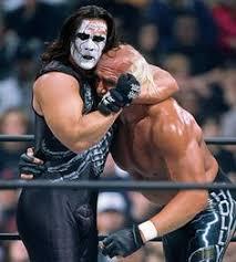 Halloween Havoc 1999 Hogan Sting by Eotr Feud Of The Week Sting Vs Hulk Hogan Eyesonthering Com