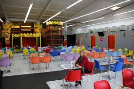 royal un parc de jeux intérieur pour enfants