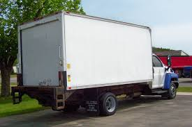 100 Box Truck Roll Up Door Repair Jammed Atlanta GA All Four