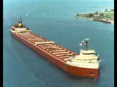 on november 10 1975 the edmund fitzgerald and its crew of 29
