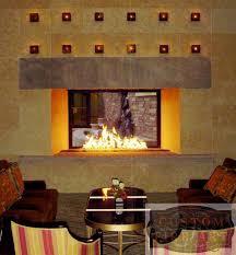 Mason Lite Gas Burning Fireplaces