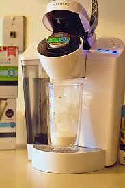 A Keurig Coffee Machine Is My Favorite Way To Make Iced And Other Brewed Beverages