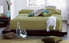 West Elm Low Platform Bed Interior Design Ideas cannbe