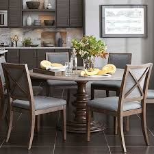 round dining tables dining rooms and kitchens bassett furniture