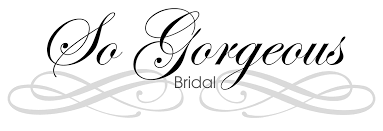 So Gorgeous — Bridal Boutique in Weston super Mare — Bridal Wear Wedding Dresses Bridesmaids & Prom Dresses Gent s Formal Hire