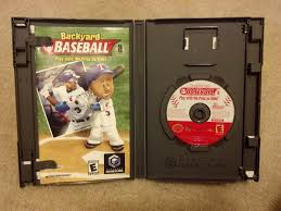Amazon.com: Backyard Baseball: Video Games Backyard Baseball Sony Playstation 2 2004 Ebay Giants News San Francisco Best Solutions Of 2003 On Intel Mac Youtube With Jewel Case Windowsmac 1999 2014 West Virginia University Guide By Joe Swan Issuu Nintendo Gamecube Free Download Home Decorating Interior Mlb 08 The Show Similar Games Giant Bomb 79 How To Play Part Glamorous
