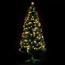 Artificial Christmas Trees Uk 6ft by Ideas Have An Amazing Christmas With Wonderful Fiber Optic