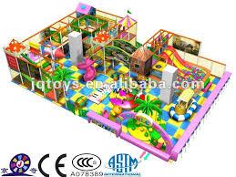de divertissement équipement de parc de jeux pour enfants à l