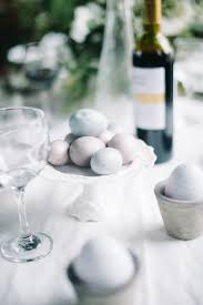 Simple & Elegant DIY Easter Egg Decor Easter At Pottery Barn Kids Momtrends Easy Diy Inspired Rabbit Setting For Four Entertaing Made 1 Haing Basket Egg Tree All Sparkled Up Tablcapes Table Settings With Wisteria And Bunny Palm Beach Lately Brunch My Splendid Living Toscana Designs