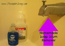 best 25 soap scum removal ideas on diy soap scum