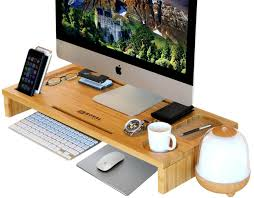 Monitor Stands For Desk by Best Monitor Stands 2017 Buying Guide Updated Sept 2017