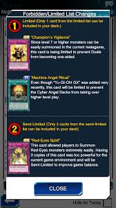 Yugioh Best Kuriboh Deck by Yu Gi Oh Duel Links Before This Was Its Own Section Page 100