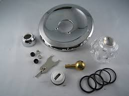 Jag Plumbing Products Replacement Rebuild Kit for Delta Peerless