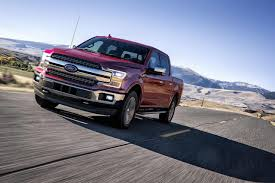Ford® F-150 Lease Specials & Offers - Jordan MN