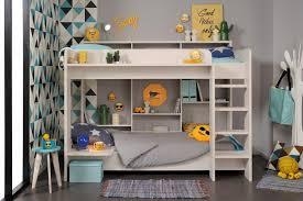 parisot higher bunk bed