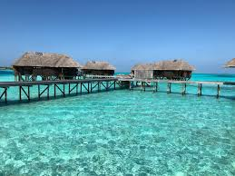 100 Conrad Maldive A Points Vacation At S Rangali Island Live From A Lounge