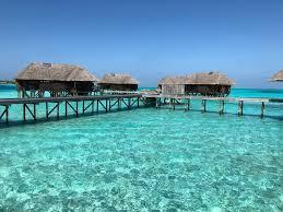 100 Conrad Maldive A Points Vacation At S Rangali Island Live