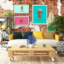 100 Pop Art Interior Pop Art BLOG Ash Whitt