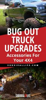 Bug Out Truck Upgrades: Accessories For Your 4X4 Las Vegas Lift Kits Level Bed Covers Linex 4 The Truck Best 16 F150 Mods Upgrades You Should Do To Your 52017 Ford Broadcast Equipment Blog 3 Ways To Simplify Hd Upgrades Your Afe Power Unleashes Titan Xd Performance Bds Spensionradius Arm For F250 Trucks Holden Colorado Sportscat By Hsv Chevy Truck Gets Chassis Accsories Auto Jazz It Up Denver Diesel Pictures Lifted Toys Leveling Exhaust Intake And Other Are Accsories Outfits 2016 Project Truck With Gold Mitsubishi L200 Pickup To Tow Heavier Stuff 1986 69l F350 Crewcab Upgrades Ford Enthusiasts Forums