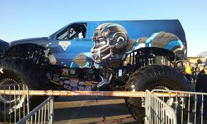Fox Sports 1 Cleatus | Monster Trucks Wiki | FANDOM Powered By Wikia