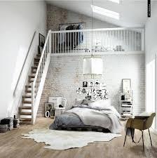 Home BEDROOM Bedroom Ideas To Look Huge Scandanavian Small Industrial Bedrooms Upstairs Dressing Room Face Pic Low Bed Gray Sheet Light Brown Blanket