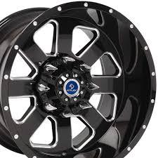 100 8 Lug Trucks Amazoncom 20x12 4Play Slayer Wheels Fit GMC Chevy And