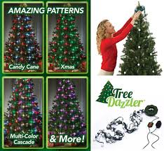 Christmas Tree Types Canada by Tree Dazzler As Seen On Tv Canadian Official Site