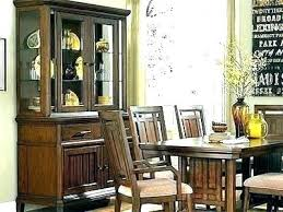 Dining Room Sets With China Cabinet S Contemporary Table And Matching