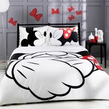 Minnie Mouse Bedding by Online Get Cheap Minnie Mouse Twin Bedding Aliexpress Com