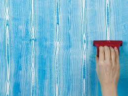 How To Create Decorative Paint Techniques
