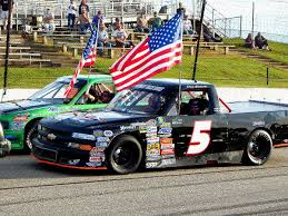 Midwest Truck Series - The Best Truck Racing In The Midwest -Wisconsin