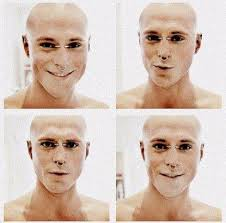 Rick Genest Aka Zombie Boy With No Tattoos