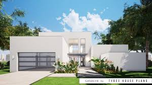 Modern Houseplans Modern House Plans By Tyree House Plans Get Real Modern