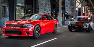 2015 Dodge Charger Track Day