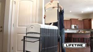 Lifetime 80279 Standing Folding Chair Storage Rack Cart - YouTube Cosco Home And Office Zown Heavy Duty Chair Dolly Walmartcom Plastic Folding White Wedding Black Chairs Event Seating Equipment Sales 84capacity Haing Storage Cart By National Public Lifetime 80279 Standing Rack Youtube Haing Chair Cart Caddies At Handtrucks2gocom Raymond Products Table Carts Resin Development Group Tall Frame Amazoncom Flash Fniture Hf700 Gunde Ikea
