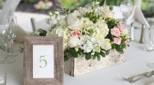 Rustic Wedding Table Decorations Ideas Diy First To Her With Weddingcenterpieces Beach Me