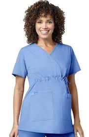 Ceil Blue Scrubs Womens by Maternity Scrubs Maternity Tops Uniforms Pants U0026 Skirts