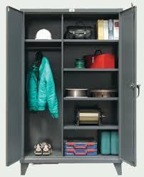 Edsal Economical Storage Cabinets by Wardrobe Cabinets Storage Cabinets Wardrobe Storage