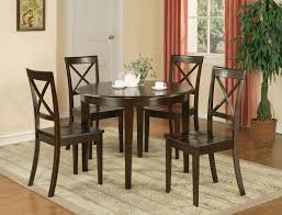 100 Round Oak Kitchen Table And Chairs Cheap Set In Espresso Finish Benefits