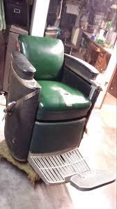 Emil J Paidar Barber Chair Headrest by 16 Paidar Barber Chair Headrest Antique Emil J Paidar