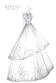 Best 25 Dress Design Drawing Ideas On Pinterest